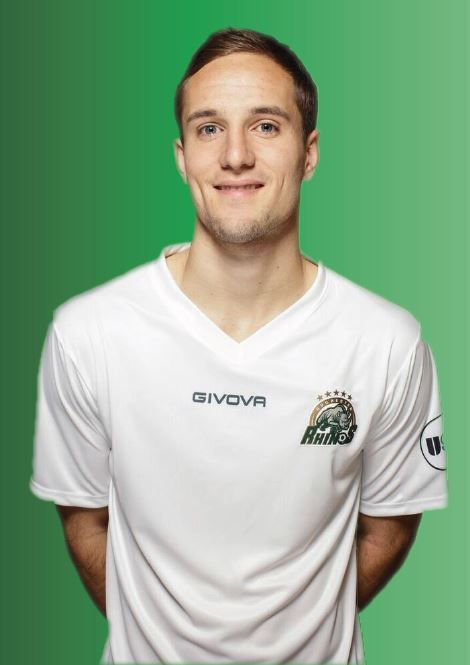 The Christian Volesky show rolls on after the second-year forward scored another goal against Montreal