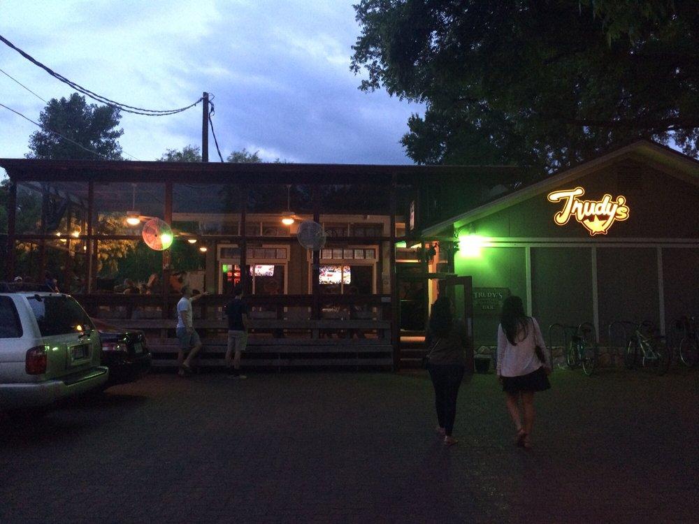 Trudy's Tex-Mex