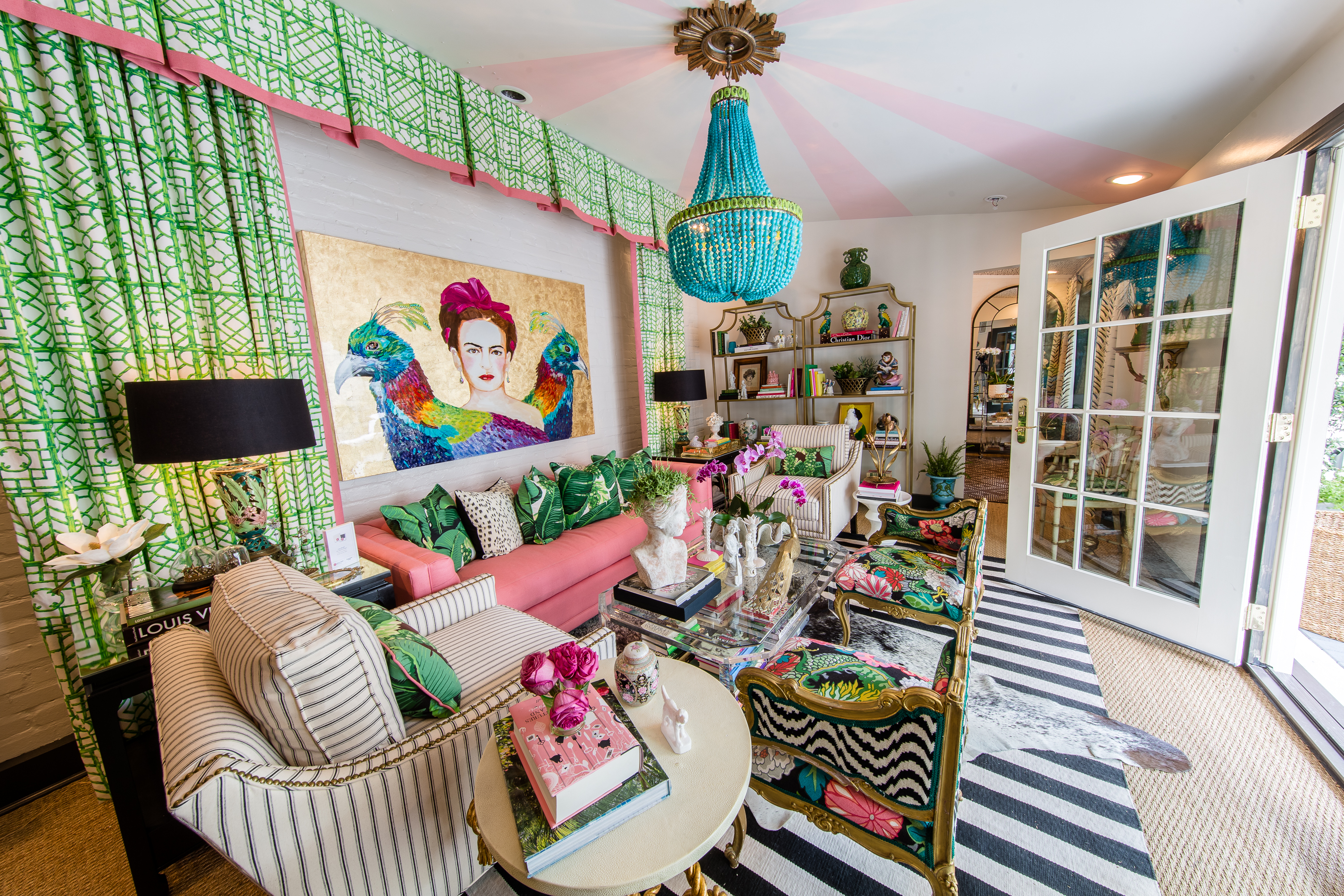 New Orleans Interior Design