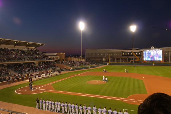 Aggie Baseball