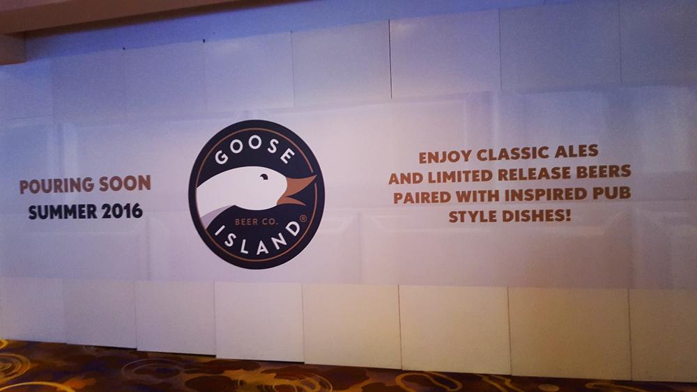 Goose Island Brew Co.