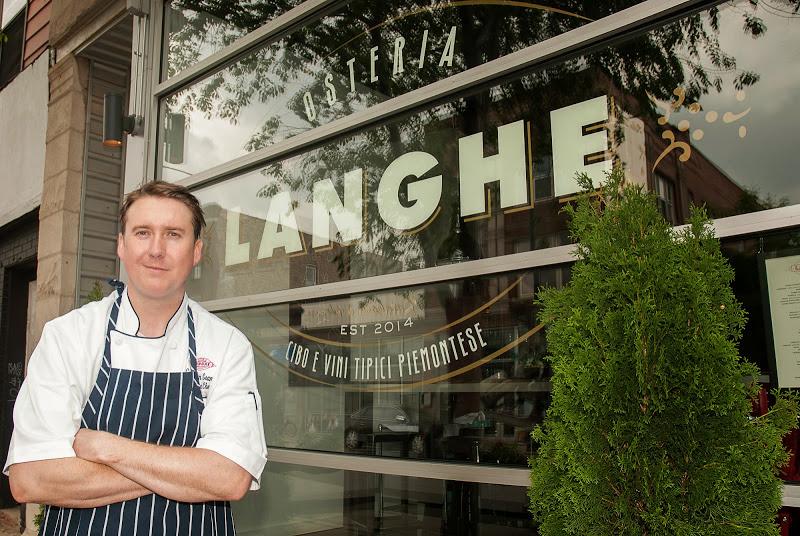 Chef Cameron Grant