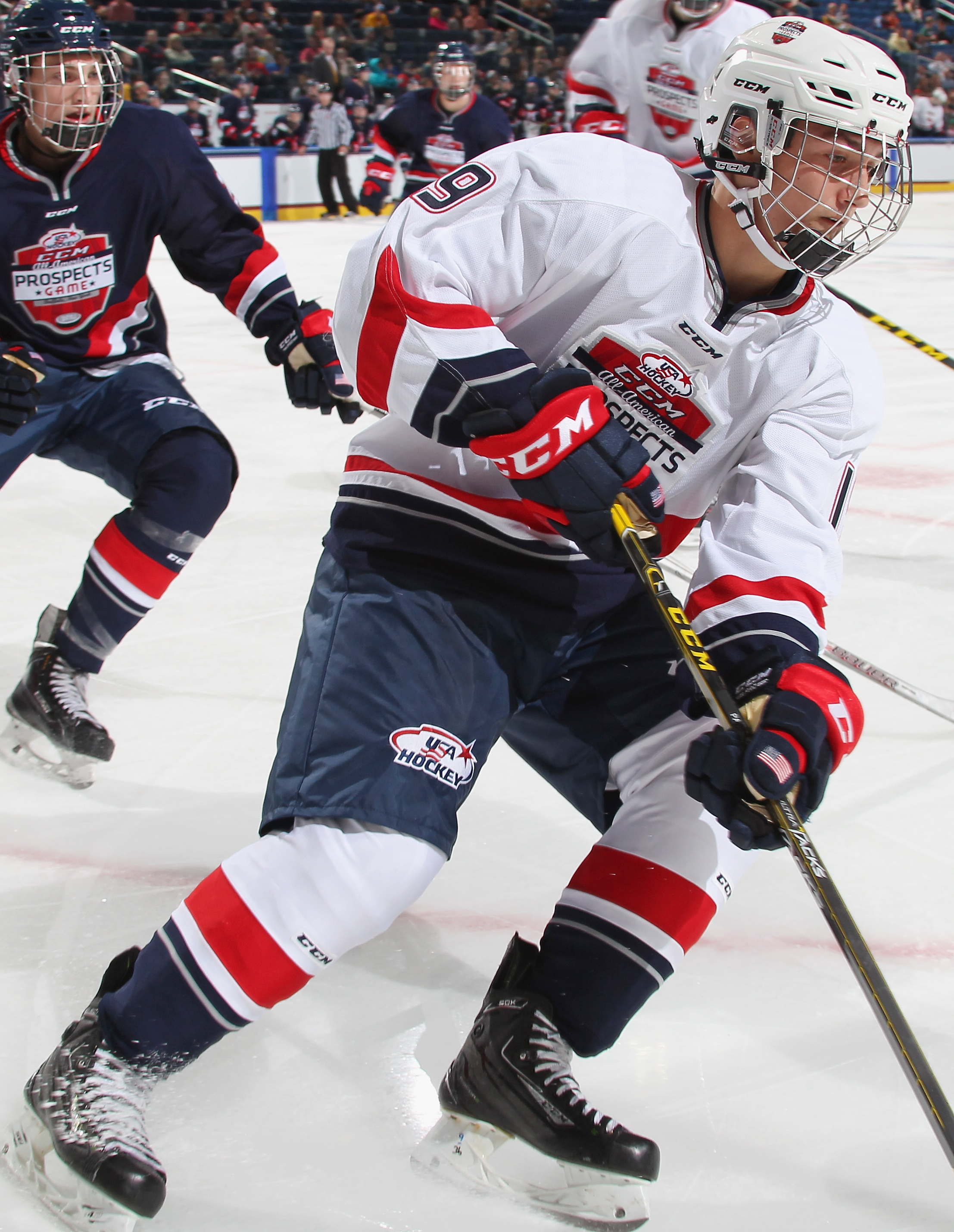 Updated 2016 nhl draft order - Nick Pastujov 2016 Nhl Draft Prospect Profile