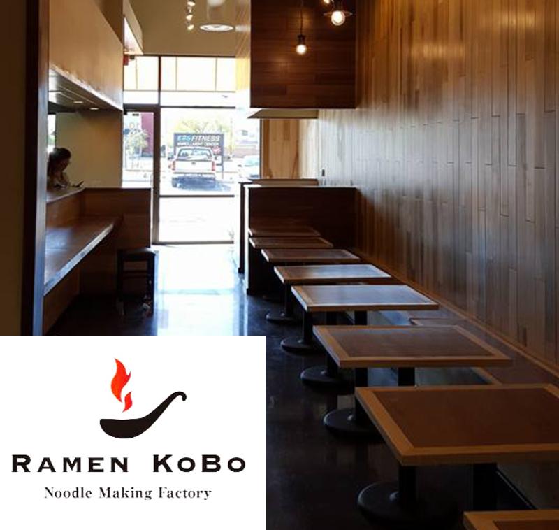 Ramen Kobo