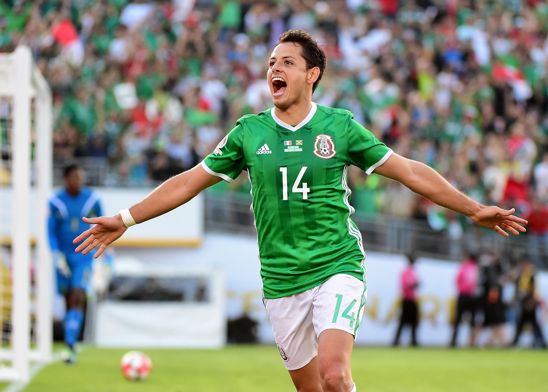 Mexico v Jamaica: Group C - Copa America Centenario