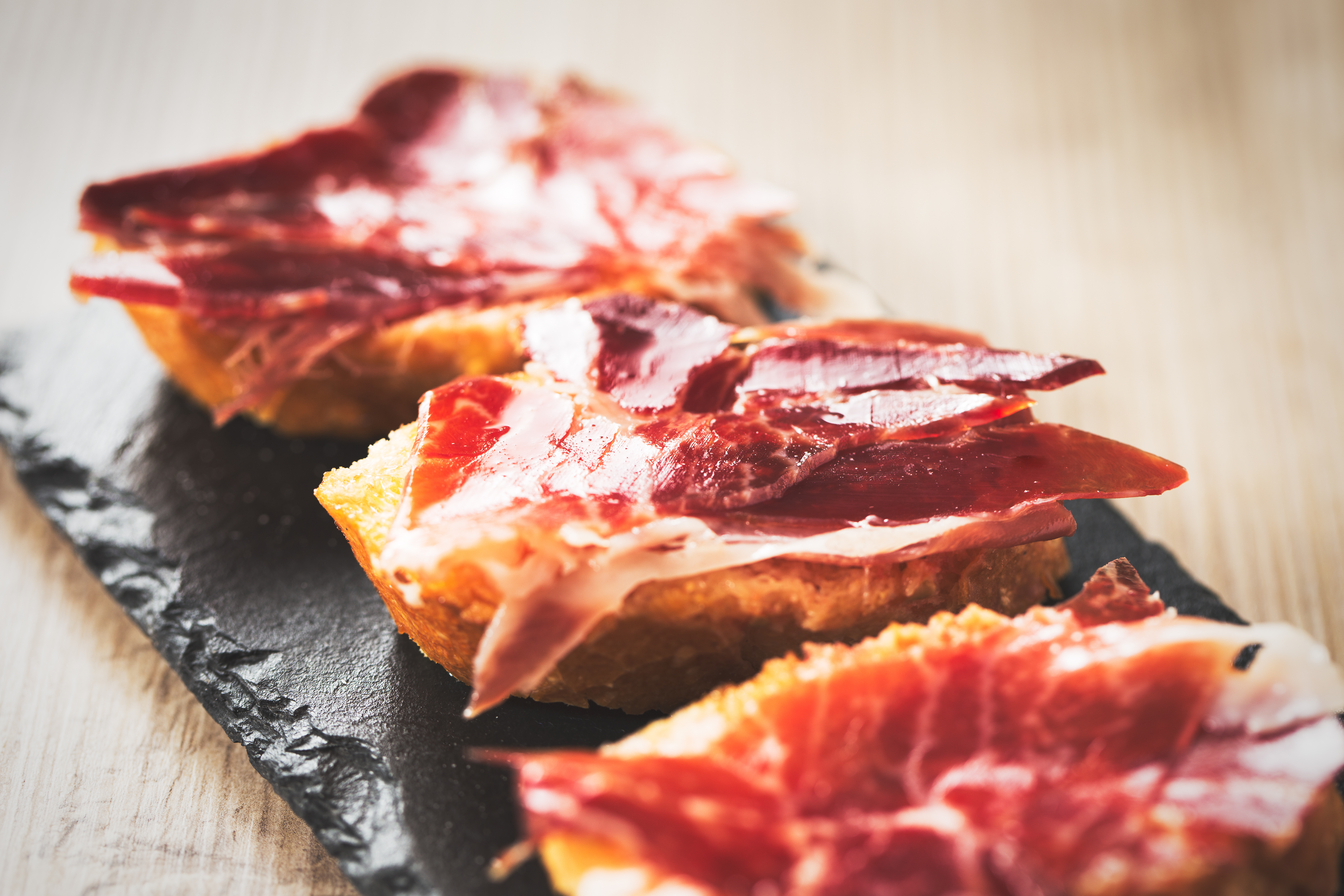 At Home With: Chef José Andrés's Go-To Catalonian Breakfast Recipe