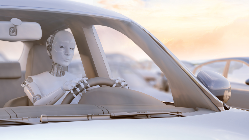 Don't worry, self-driving cars are likely to be better at ethics than we are