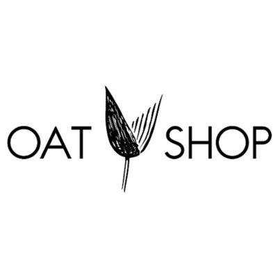 Oat Shop Boston logo