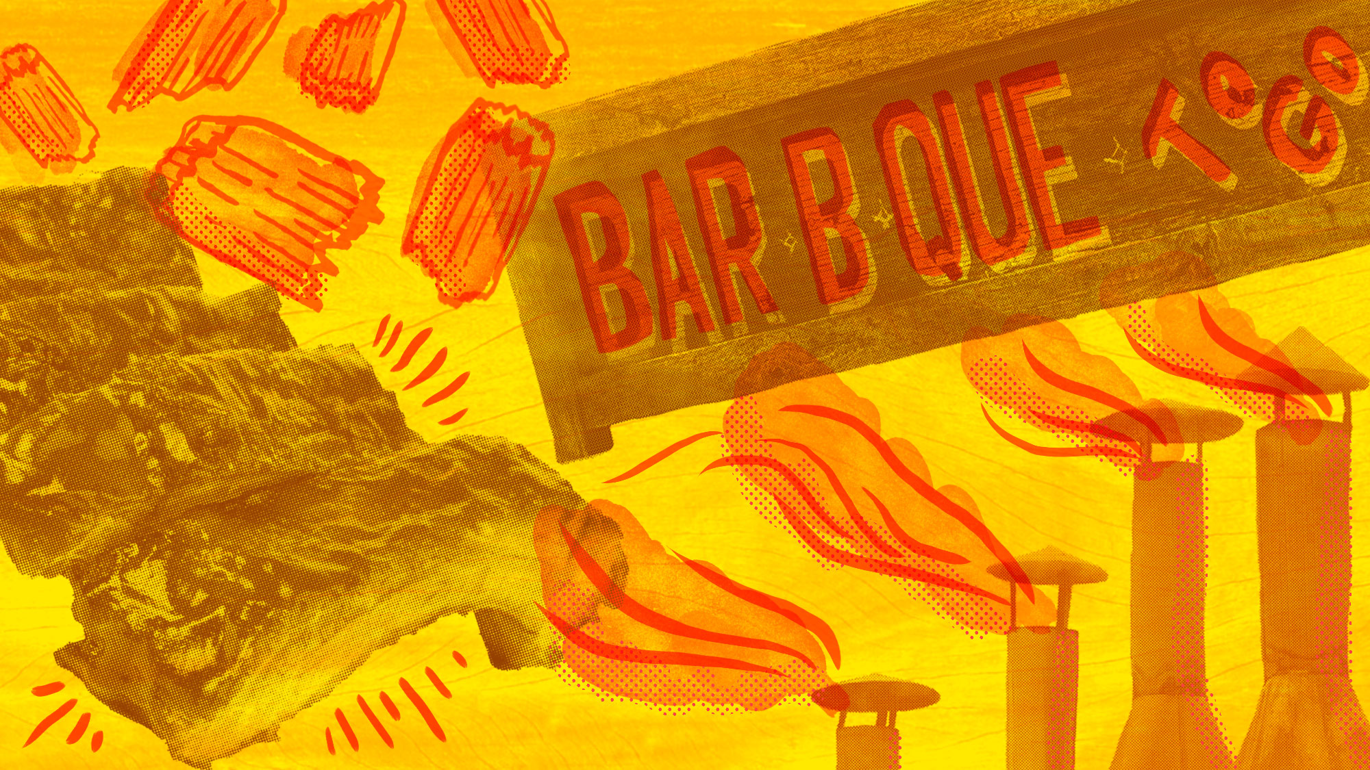 Barbecue 101: The Terms You Should Know