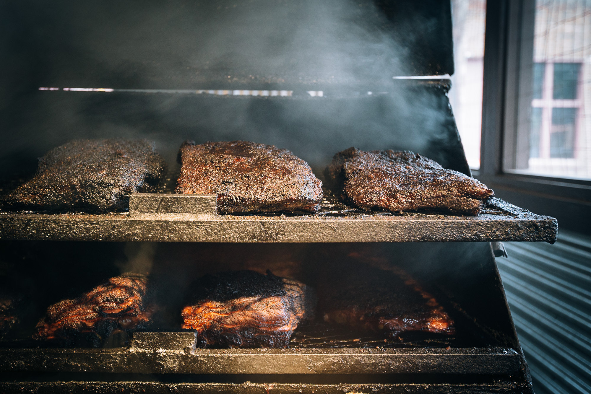What's better than brisket? Literally nothing.