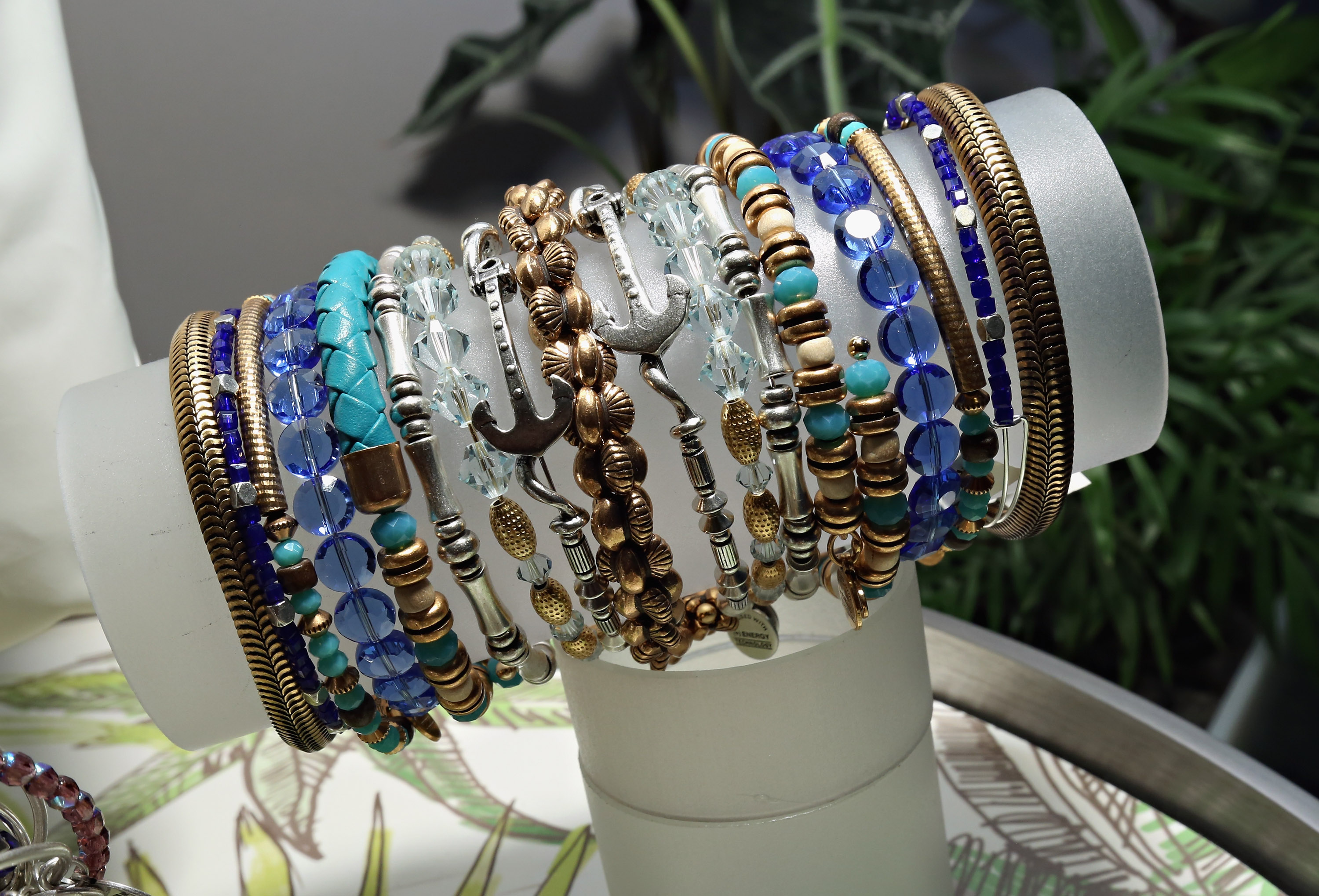 How Jewelry Brand Alex and Ani Made It Without Fashion's Help