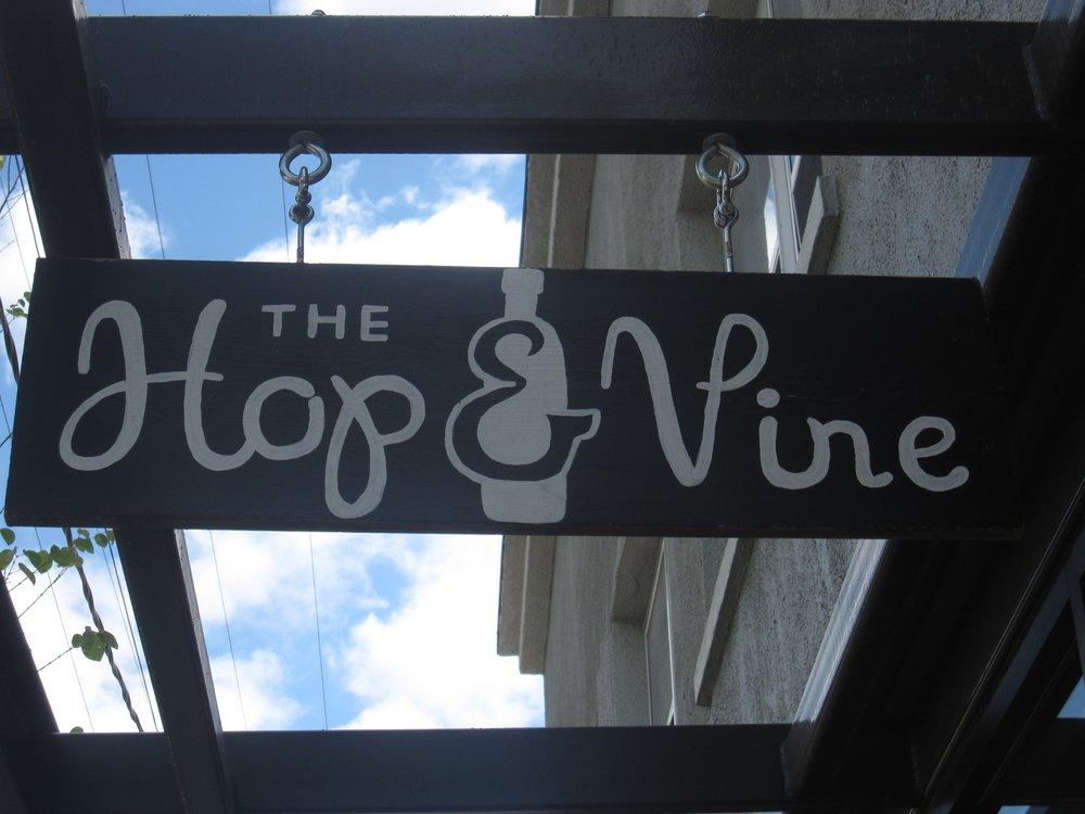 The Hop & Vine