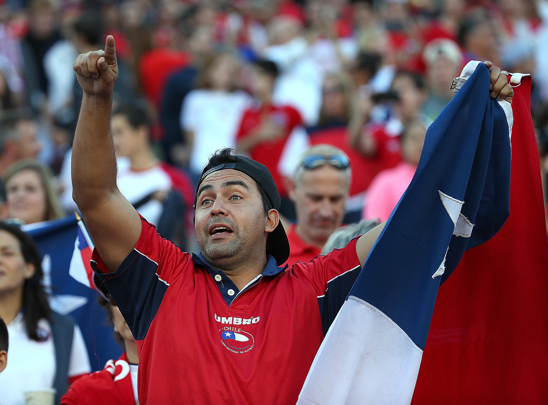 Chile v Bolivia: Group D - Copa America Centenario