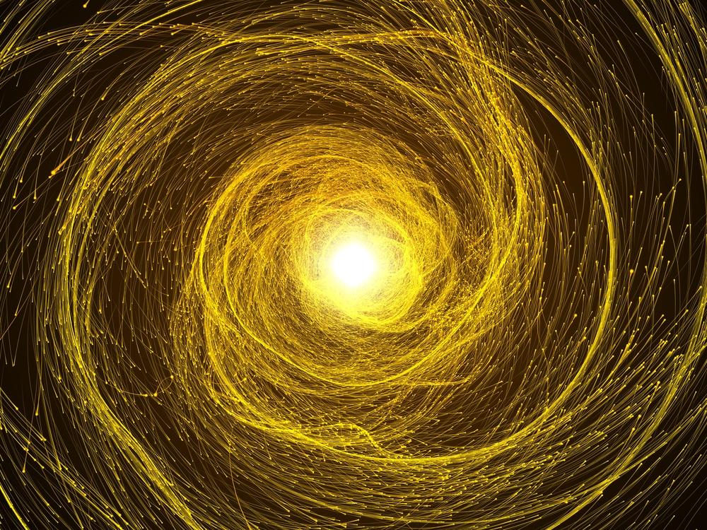 energy vortex