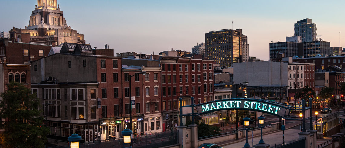 City Food Market Philadelphia Pa