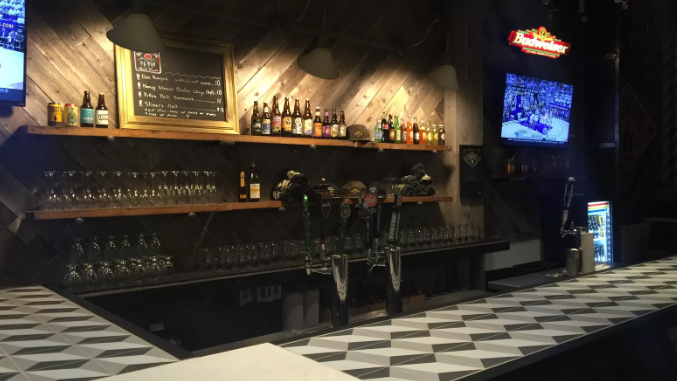 Burnside recently revamped its menu with hits from barbecue champ Todd Johnson.