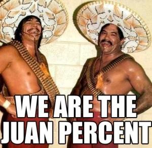 Juan Percent