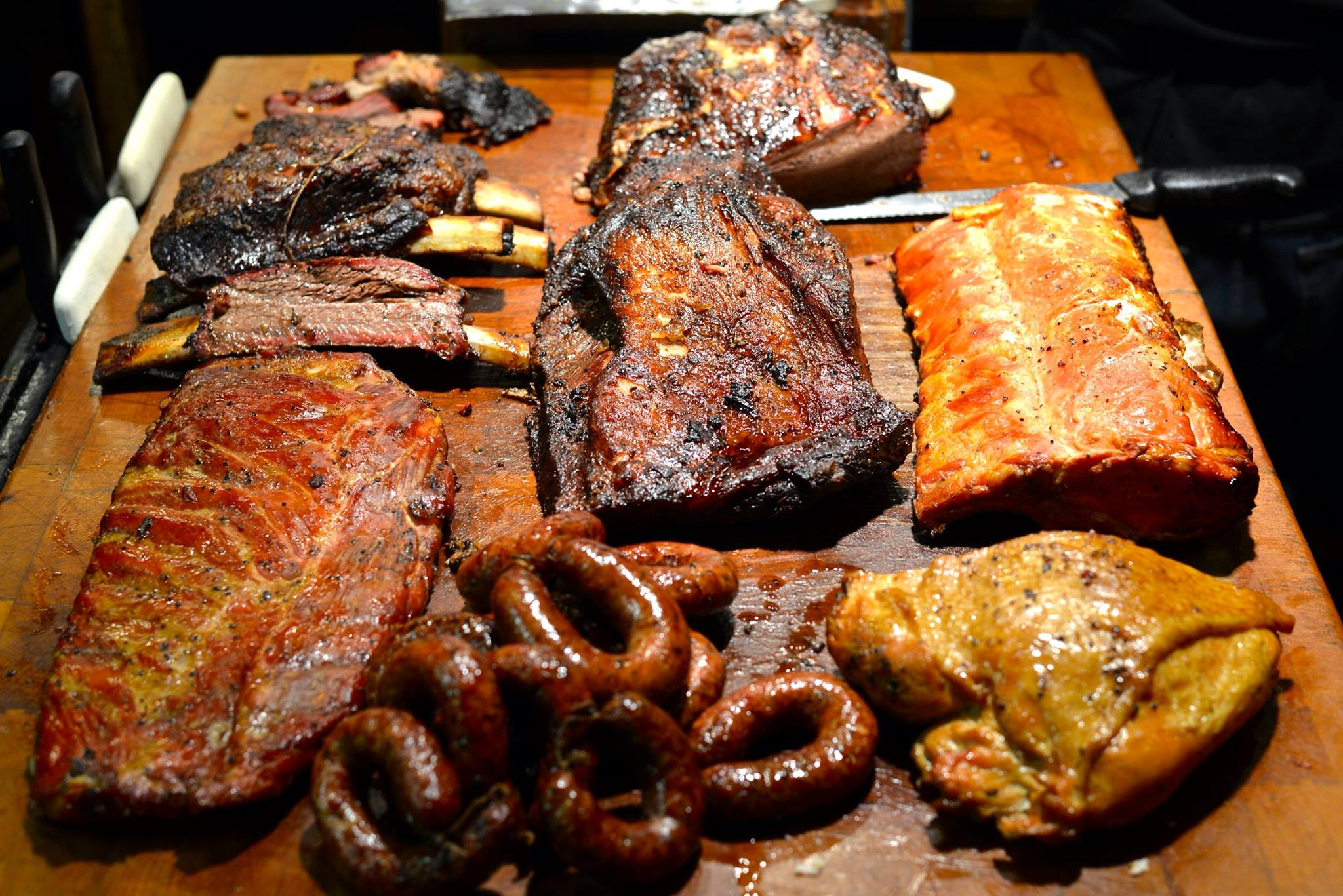 Skip The Franklin Barbecue Line Try These Five Nearby