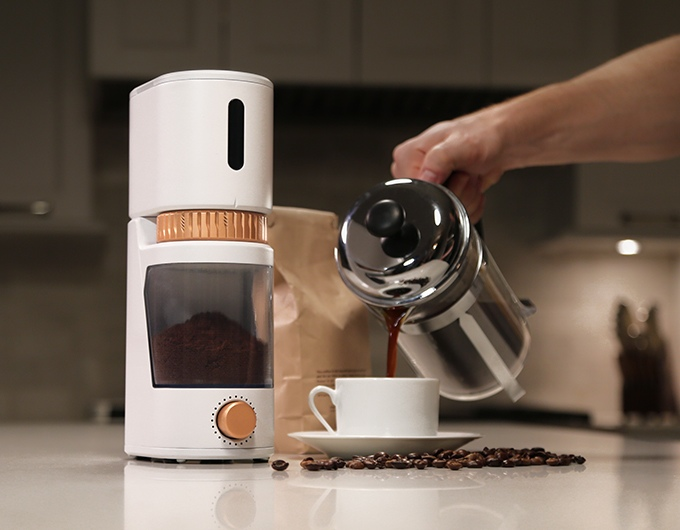 Does Your Coffee Grinder Need Wifi?