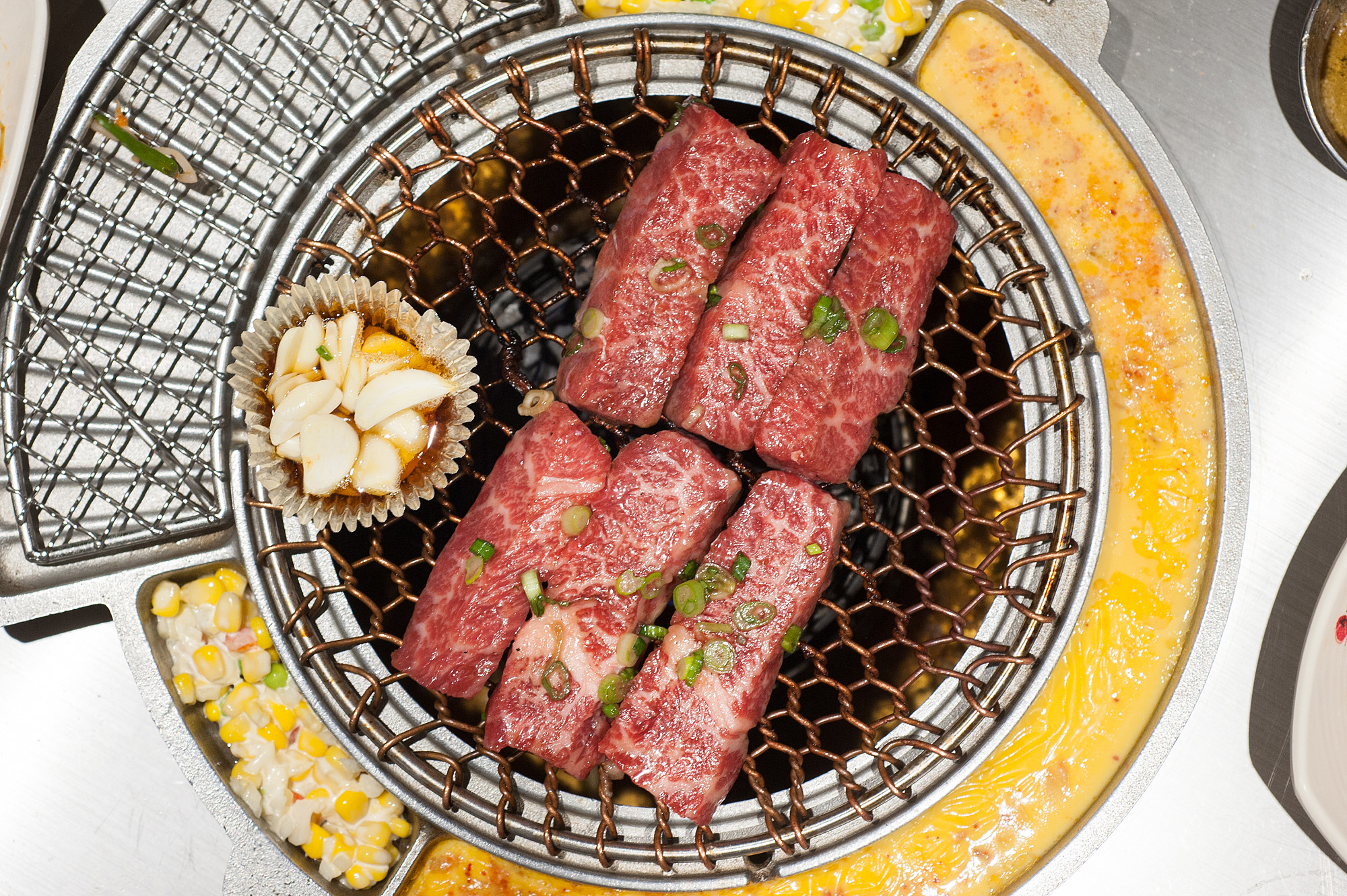 Korean Barbecue in New York City: Where to Eat and What to Order