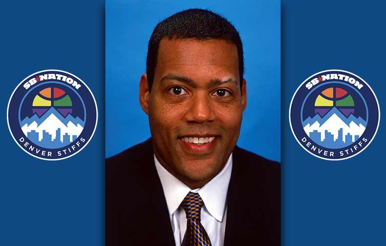 NBA TV analyst Stu Jackson