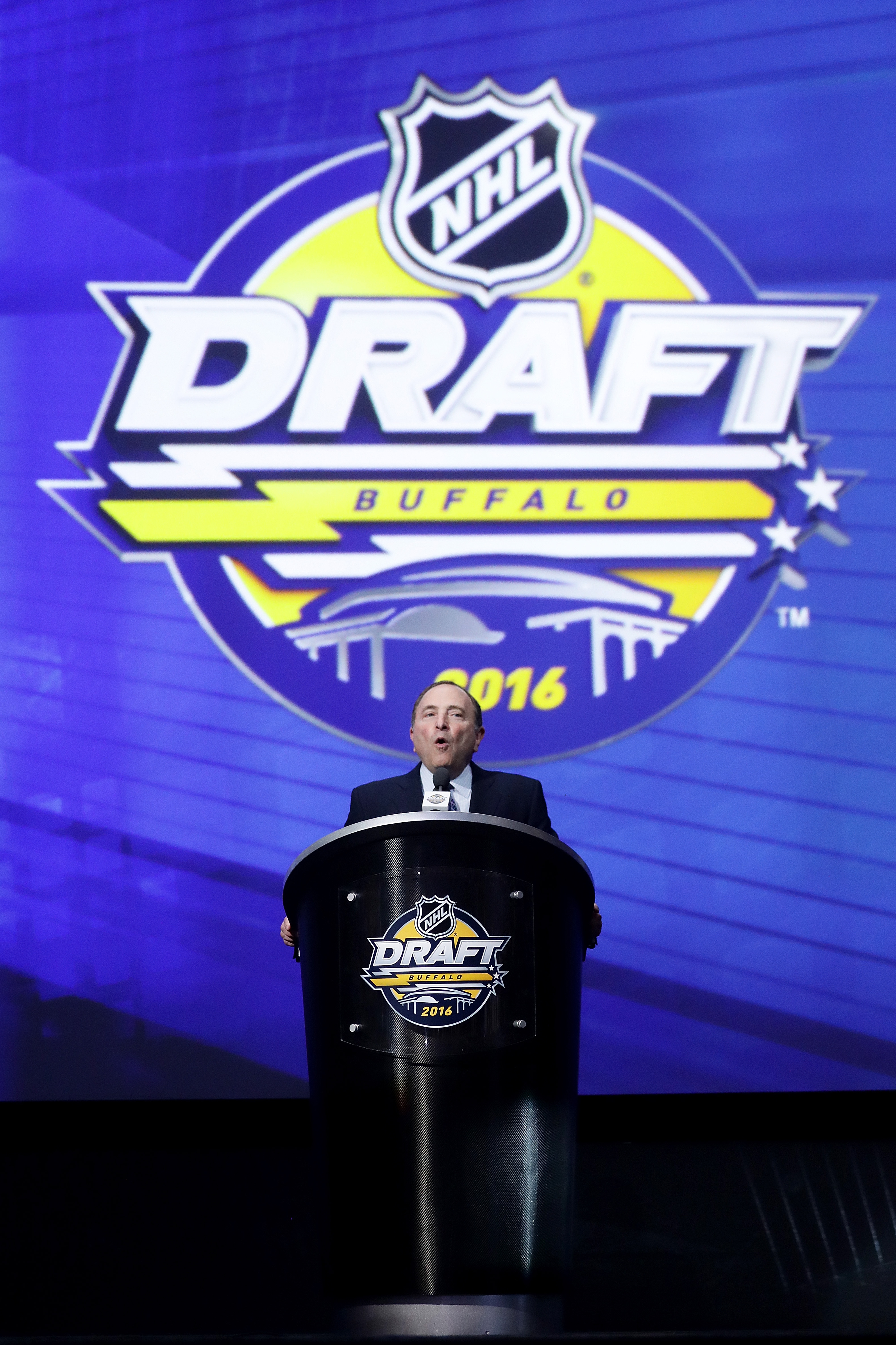 Updated 2016 nhl draft order - 2016 Nhl Draft Rounds 2 7 Open Post