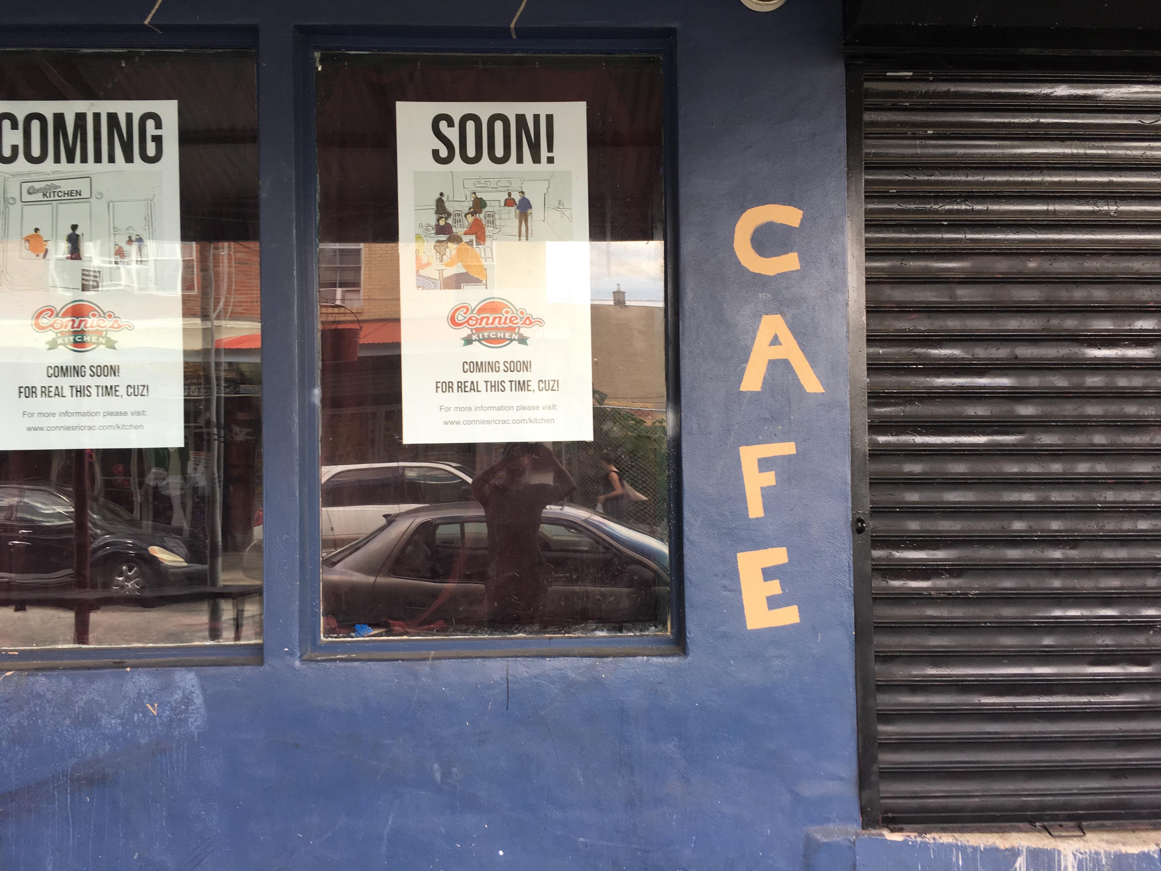 Connie's Kitchen - 1130 S. 9th Street