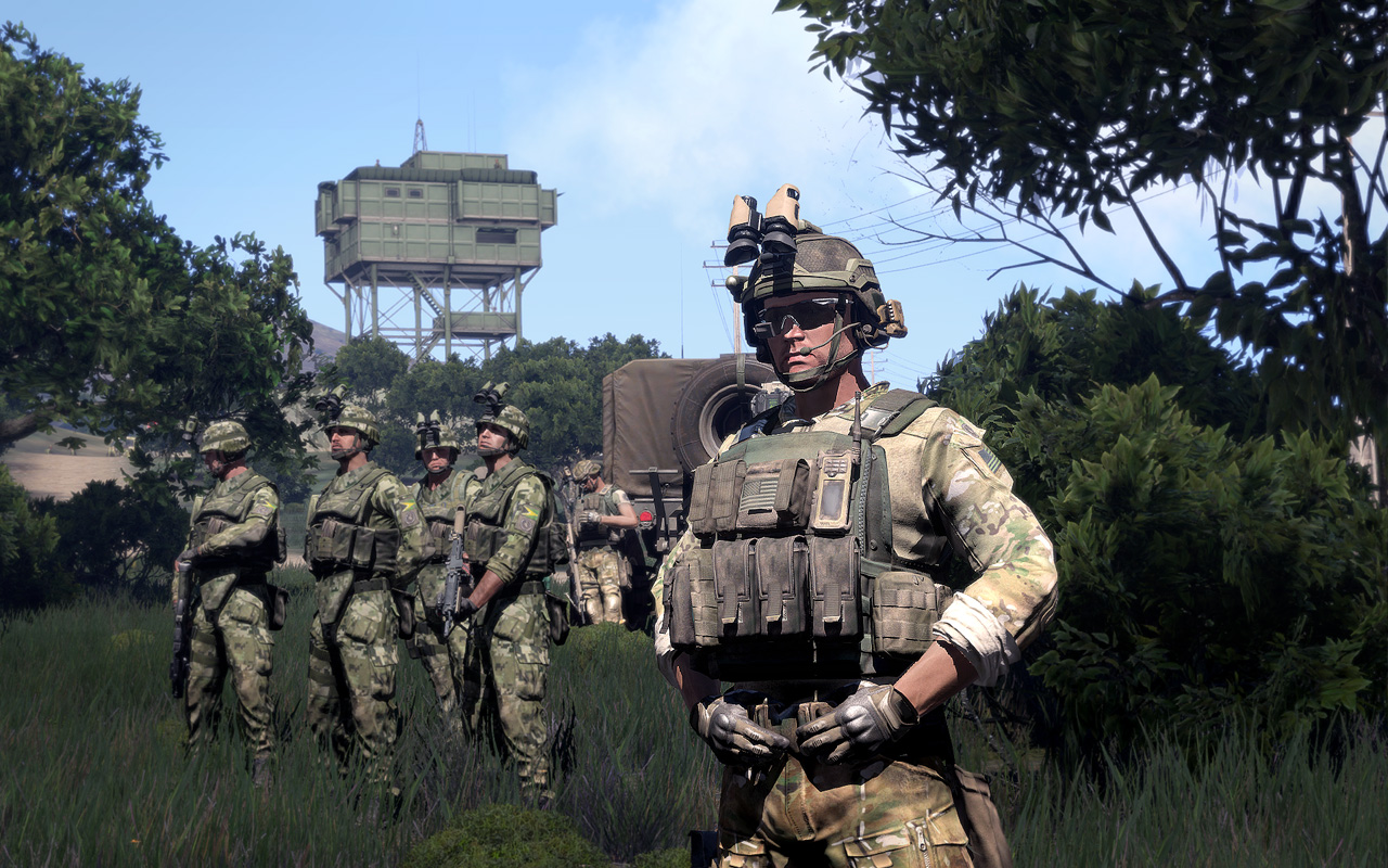 15 years of Arma for less than $22, today only