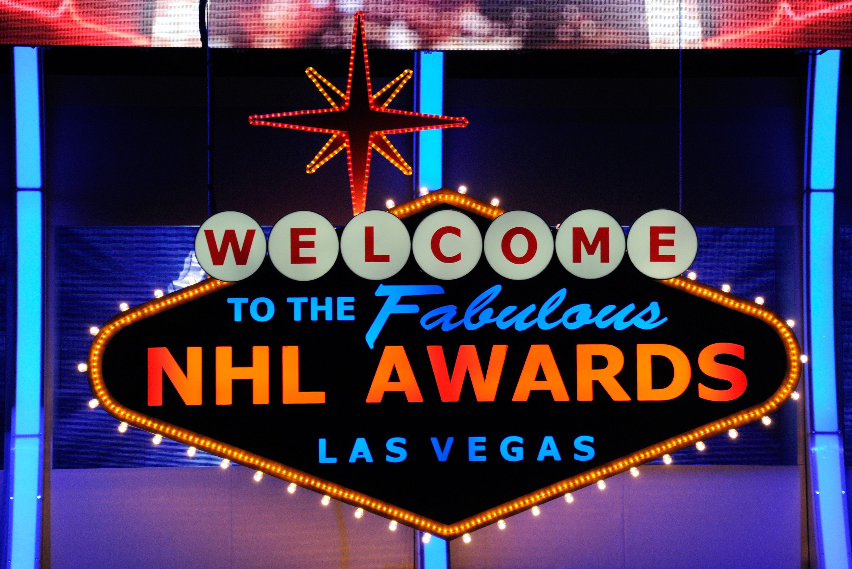 NHL Awards - Show