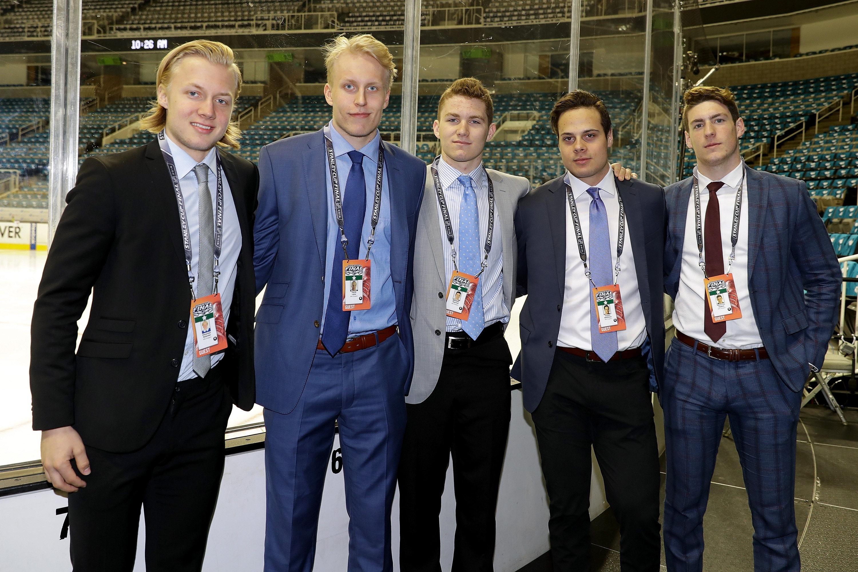 2016 NHL Draft Top Prospects - Media Availability