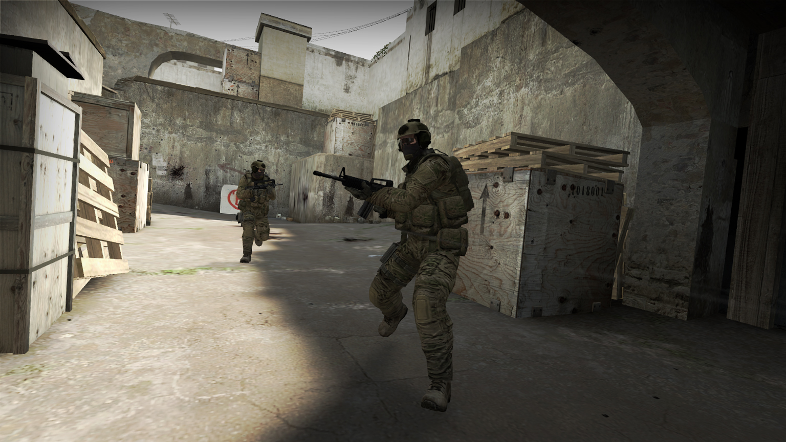 Valve shuts down the ability to gift CS:GO during its summer sale