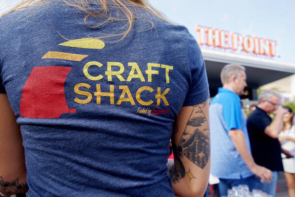Craft Shack at The Point in El Segundo