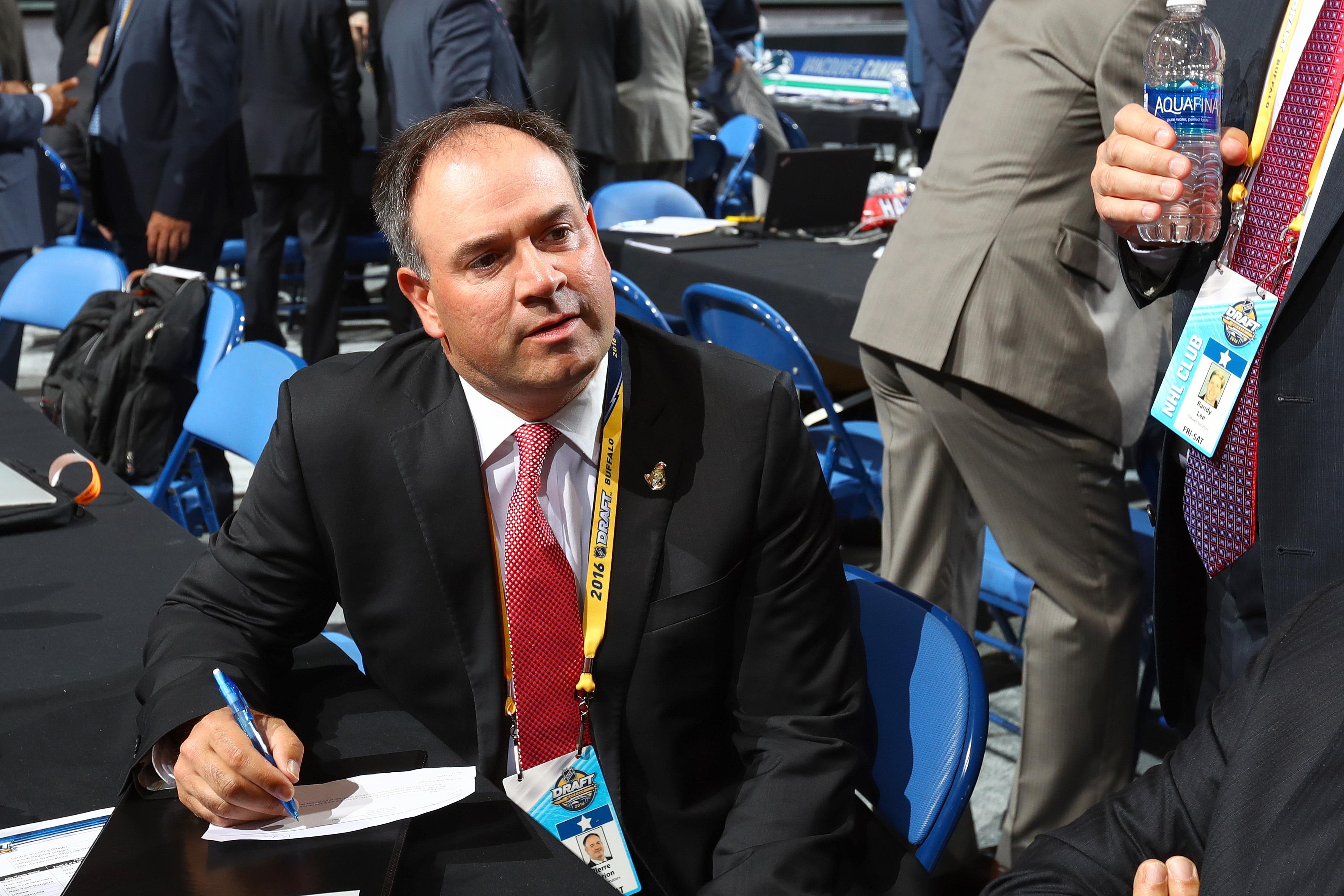 2016 NHL Draft - Round One
