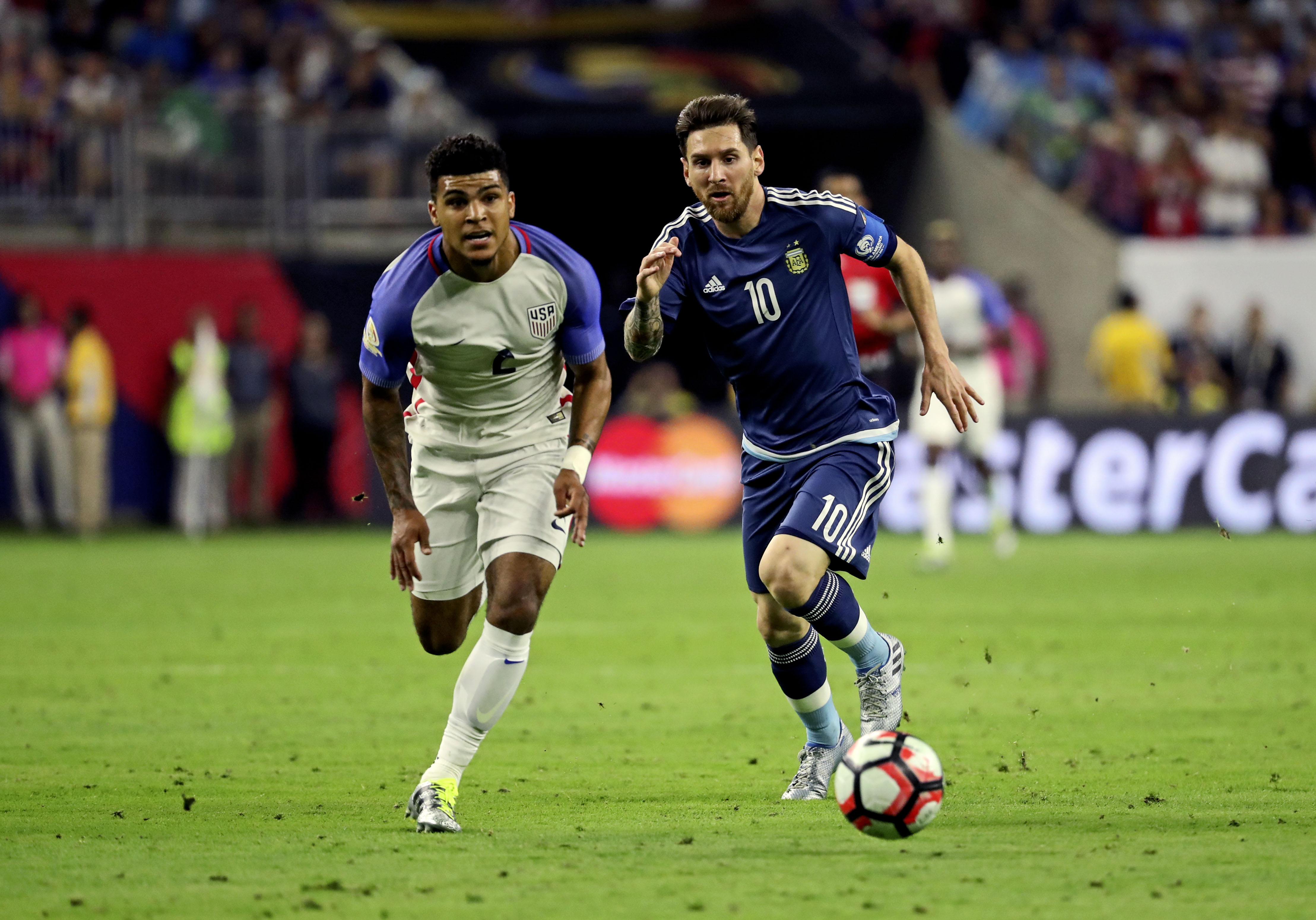 Argentina Vs Chile Copa America 2016 Live Stream Time Tv Schedule And How To Watch Online