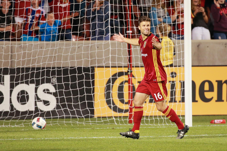 MLS: U.S. Open Cup-Wilmington Hammerheads at Real Salt Lake