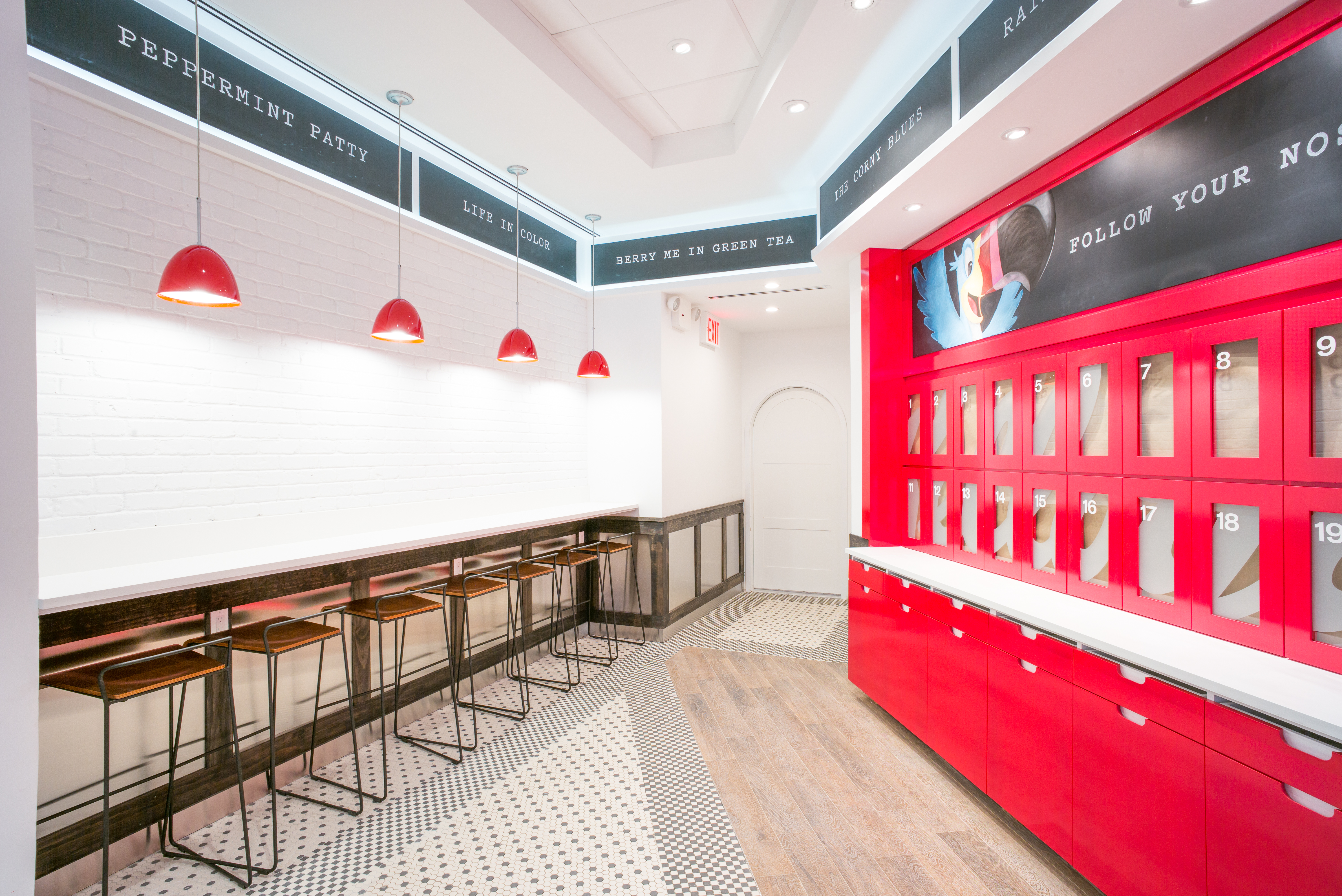 Christina Tosi and Anthony Rudolf Team Up With Kellogg's For Permanent Times Square Cereal Restaurant