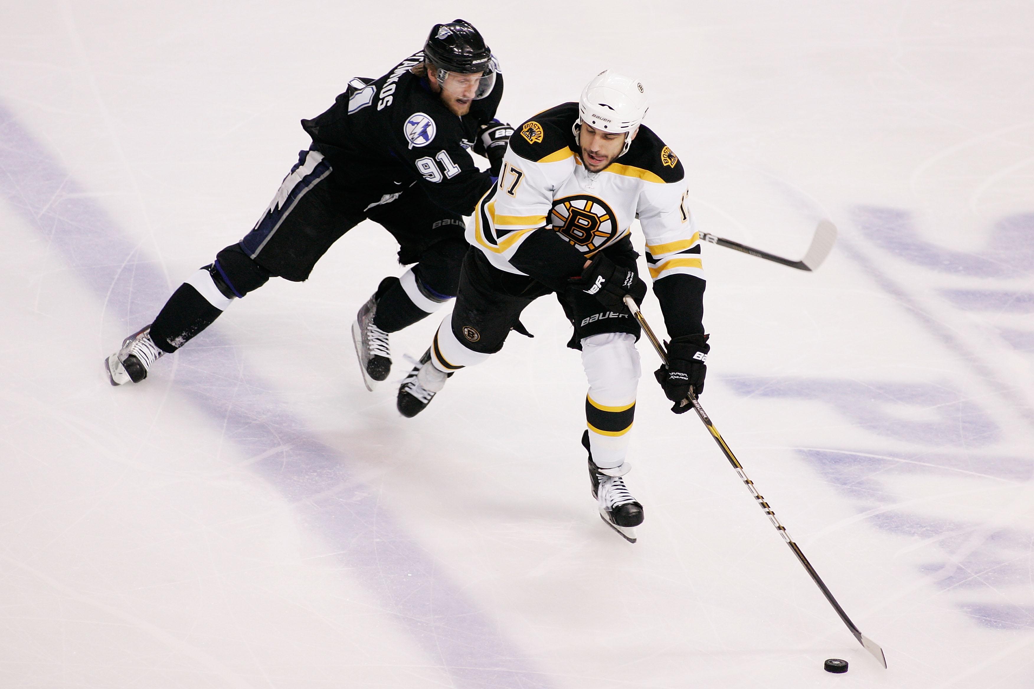Boston Bruins v Tampa Bay Lightning - Game Six