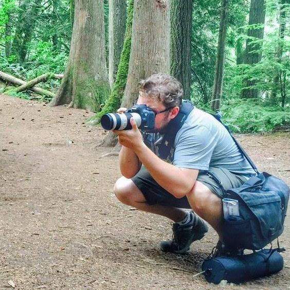 Mason Kelley is a writer and a photographer who freelances and covers UW Athletics