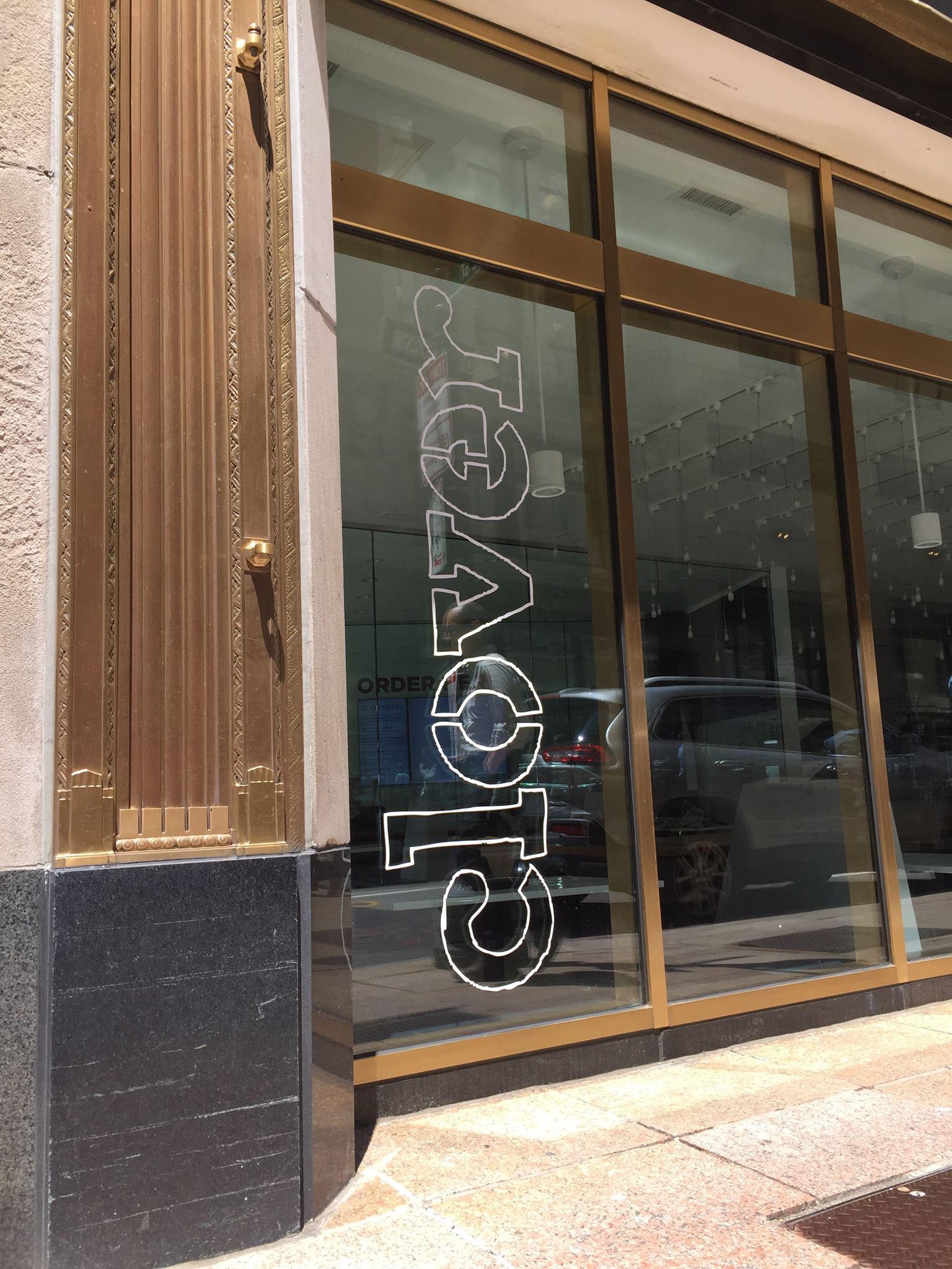 Clover Financial District