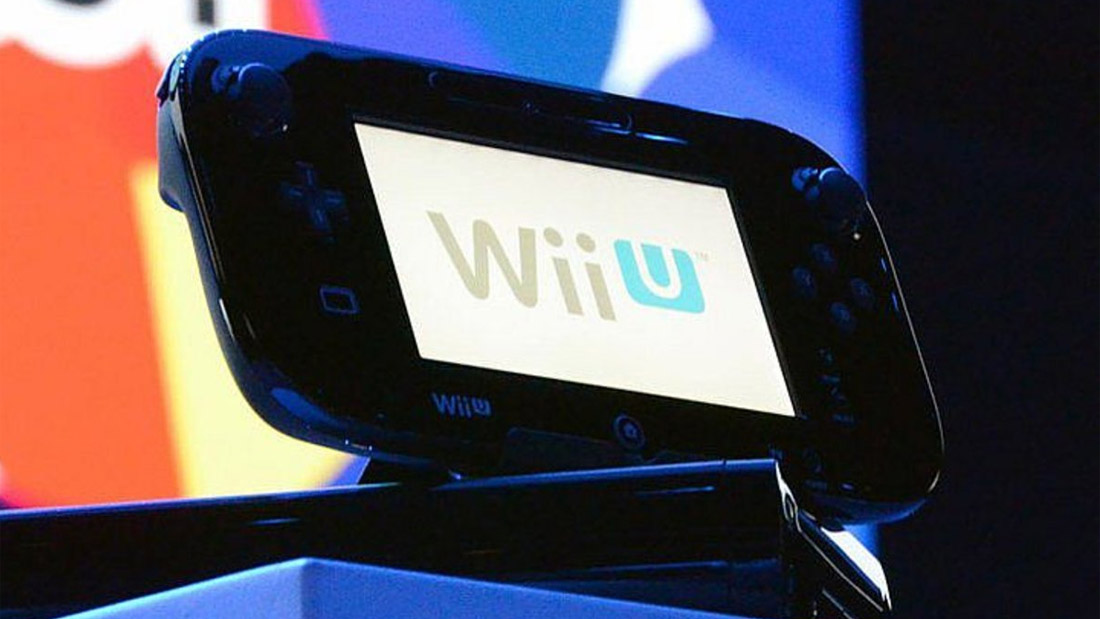 Nintendo's 'hard time' with Wii U sales began before launch