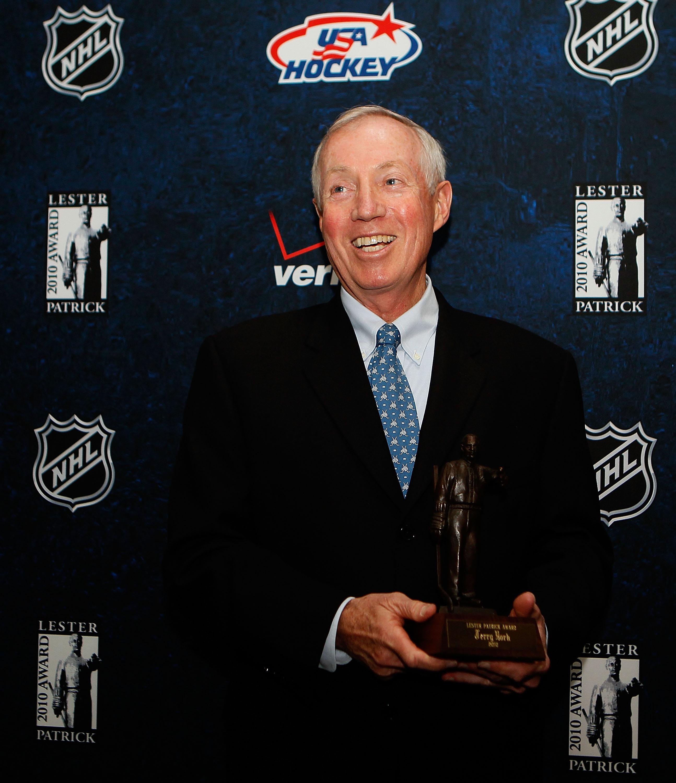 2010 Lester Patrick Awards