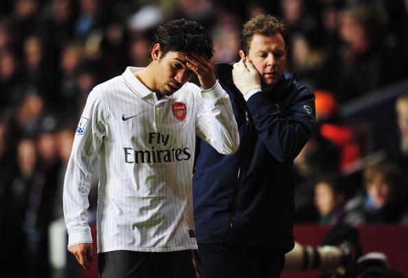 Eduardo, sad about his third kit.