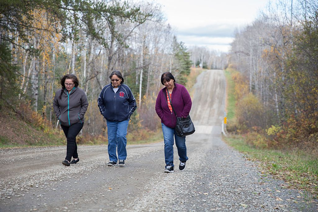Why thousands of indigenous women have gone missing in Canada