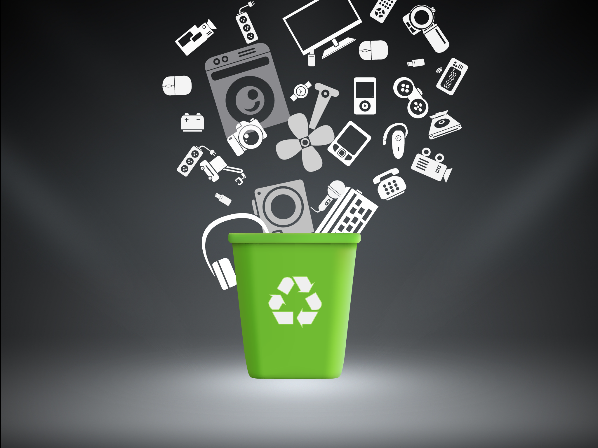 Go Green: A Guide to Recycling Old Electronics