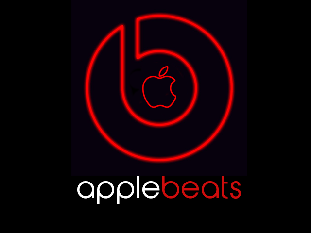 Here's Why I Think Apple Might Be Buying Beats, and Some Other Things I Think They Should Do