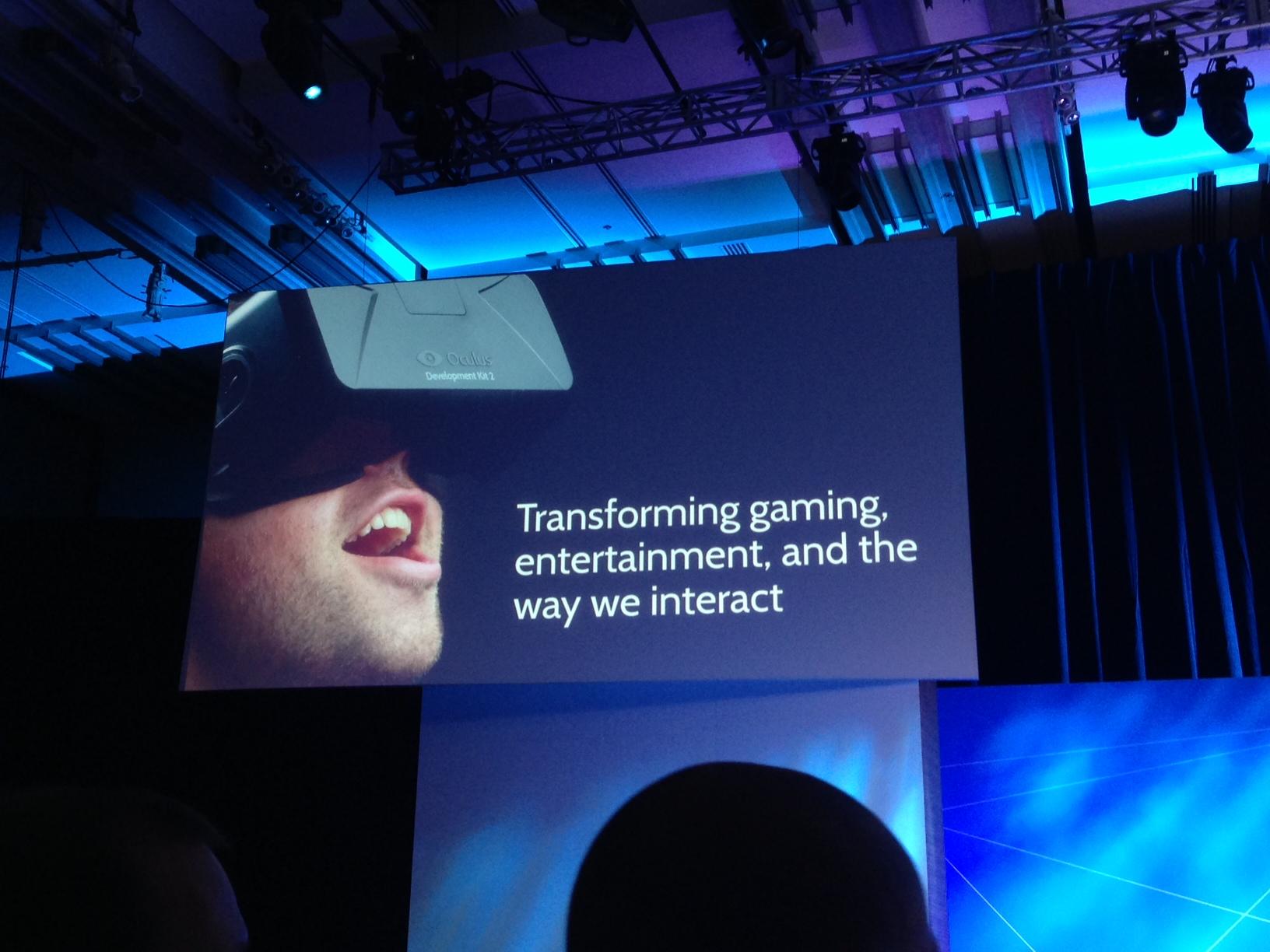 5ad05cd42b5d Oculus Announces Latest Prototype