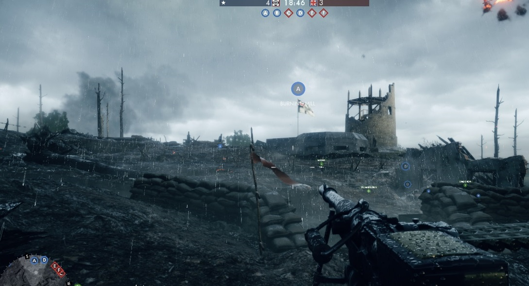 Hands-on with the Battlefield 1 closed alpha