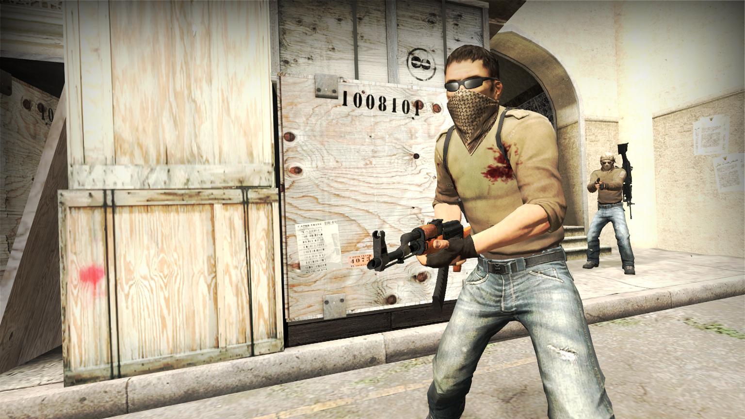 Valve deserves more of the blame for Counter-Strike's disgraceful gambling scene