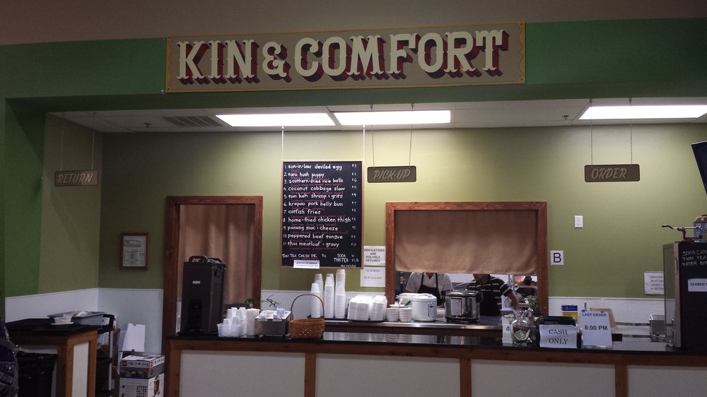 Kin & Comfort