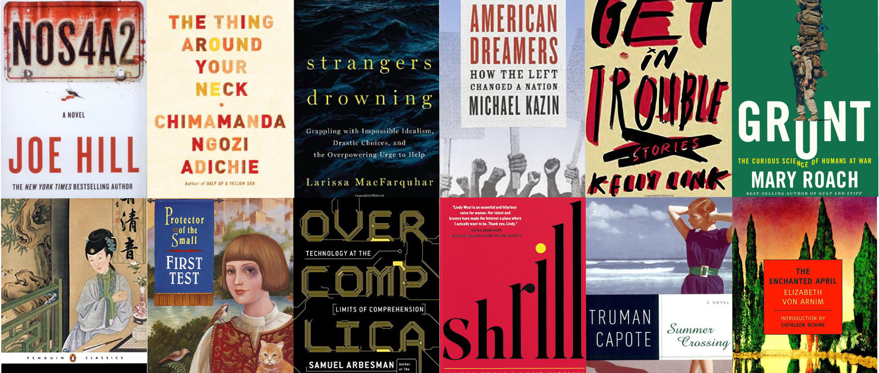 Vox recommends: 15 books to read this summer - Vox